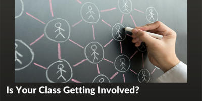 Get Your Trainees More Involved in Your Classroom