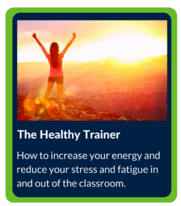 train the trainer lab
