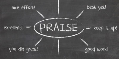 To Praise or Not to Praise…That is the Question