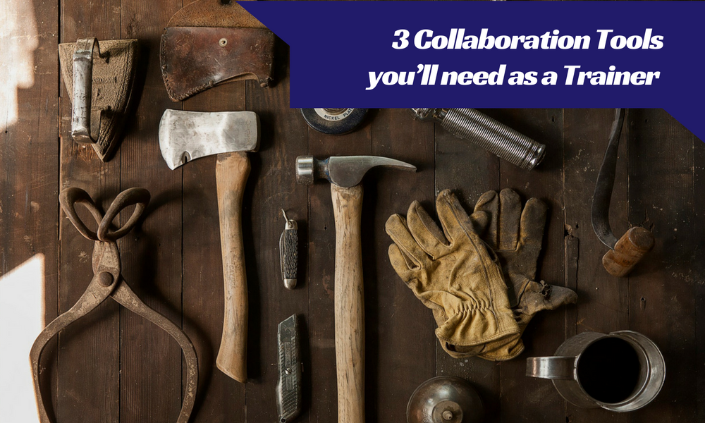 3 Collaboration Tools You Ll Need As A Trainer Rule The