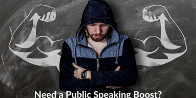 Big Training Presentation: Should You Hire a Public Speaking Coach?