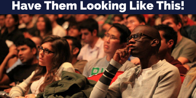 The Importance of Hooking Your Audience